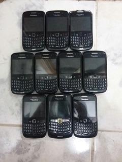 10 Telefones Blackberry