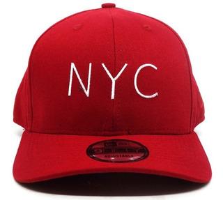 Bone Nyc New York City Strapback Ed Limitada Promoção