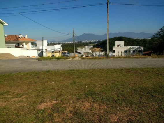 Terreno Em Forquilhas, São José/sc De 0m² À Venda Por R$ 160.000,00 - Te191671
