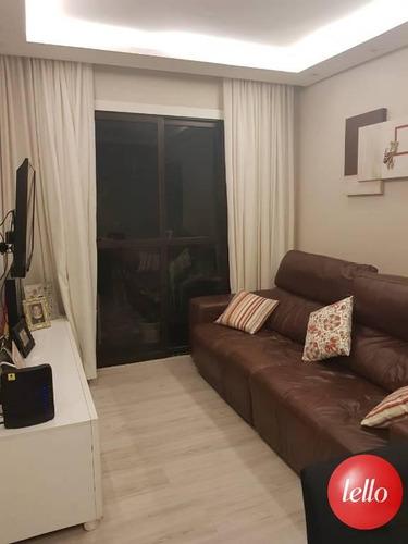 Apartamento - Ref: 216802