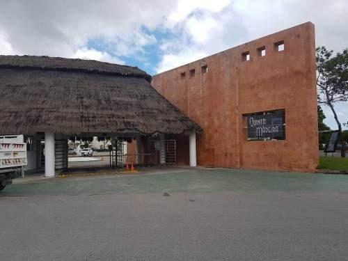 Casa Venta En Cancun, Quinta Madeira Frente A Gran Plaza