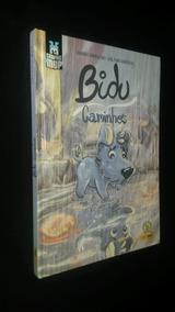Coleção Graphics Msp - Bidu - Caminhos - Capa Dura