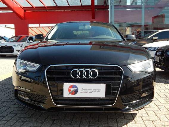 Audi A-5 Sportback 2.0 Tfsi Quattro Ambition 2013