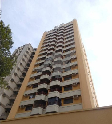 Apartamento Á Venda E Para Aluguel Em Cambuí - Ap005421