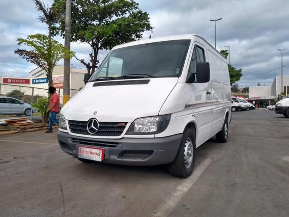 Sprinter 313 Furgao Curta Financio 20 Mil +48x 980,00