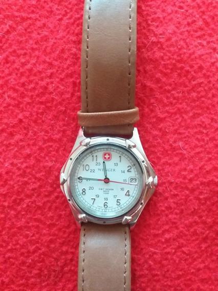 Reloj Suizo Wenger