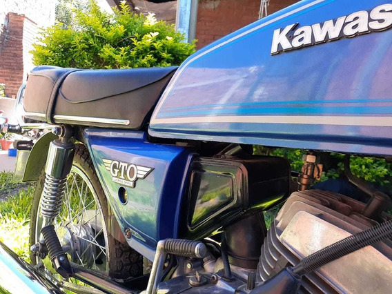 Kawasaki Gto