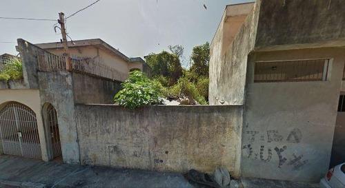 Imagem 1 de 1 de Terreno Para Venda, 0.0 M2, Vila Boaçava - São Paulo - 1311