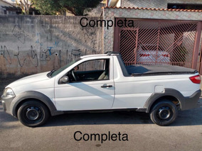 Fiat Strada 1.4 Working Flex 2p 2014