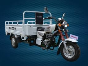 Motocarro Dazon 200-r 5550232007