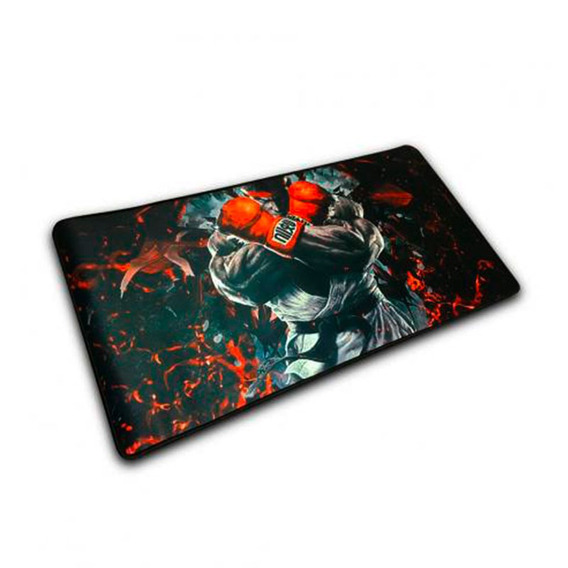 Mouse Pad Gamer Extra Grande 70x35cm Barato Pc Notebook