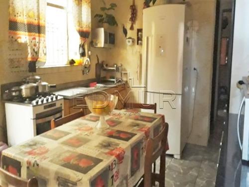Casa - Jardim Vila Rica - Ref: 24371 - V-24371