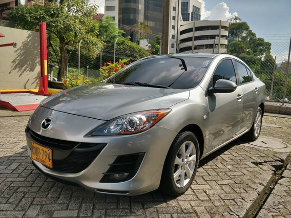 73300kms Mazda 3 All New 1.6cc Automatico 2012 Full