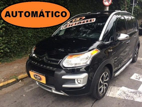 Citroën Aircross 1.6 16v Exclusive Atacama Flex