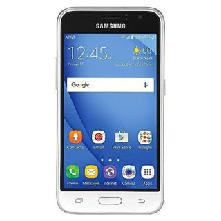 Samsung Express 3 J120a 4g Lte Desbloqueado Gsm (blanc...