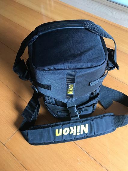 Case Nikon Cl L1 P/ Lente Fixa - 300mm 2.8