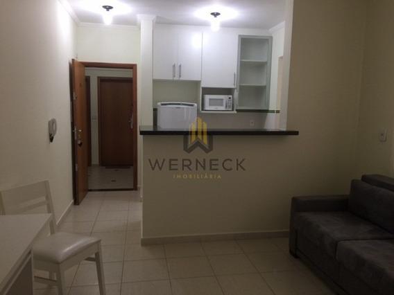 Apartamento, Jardim Nova Aliança, Ribeirão Preto - 550-v
