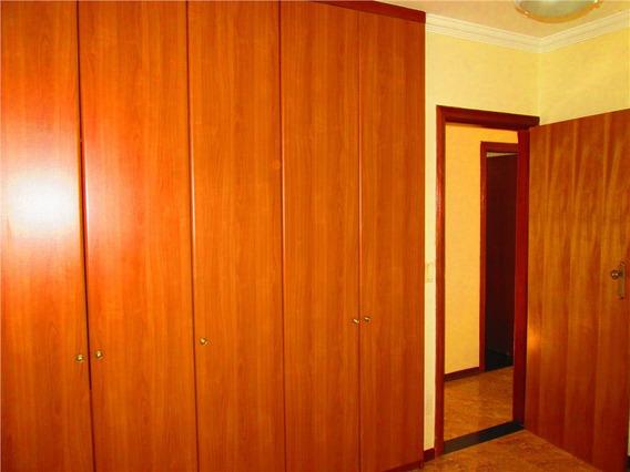 Apartamento Residencial À Venda, Centro, Americana - Ap0071. - Ap0071