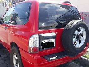 Chevrolet Grand Vitara 3p 4x4