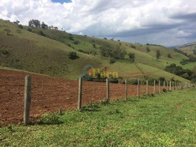 Fazenda Rural À Venda, Zona Rural, Cambuí - Fa0002. - Fa0002