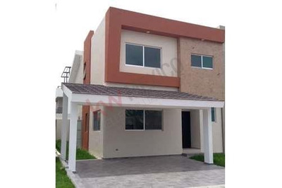 Trm971 Encantadora Casa Nueva En Venta Aguascalientes, Al Norte, Residencial Las Plazas