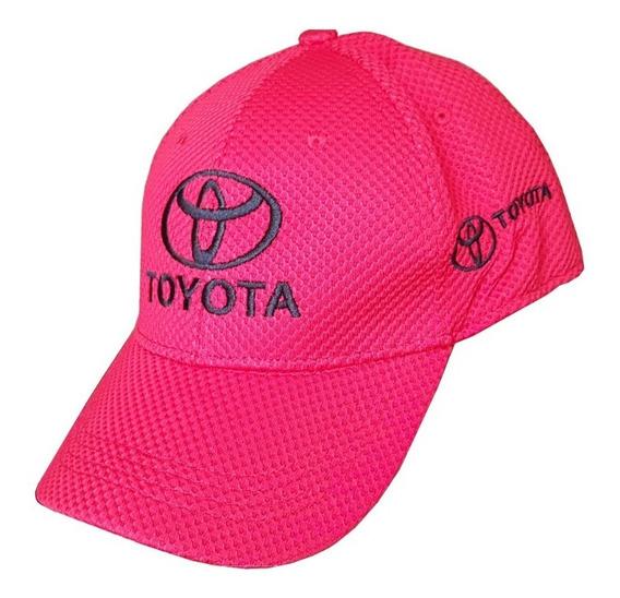 Gorra Toyota Para Agencias