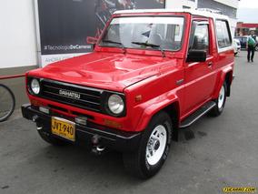 Daihatsu Rocky Mt 5000 Cc 4x4