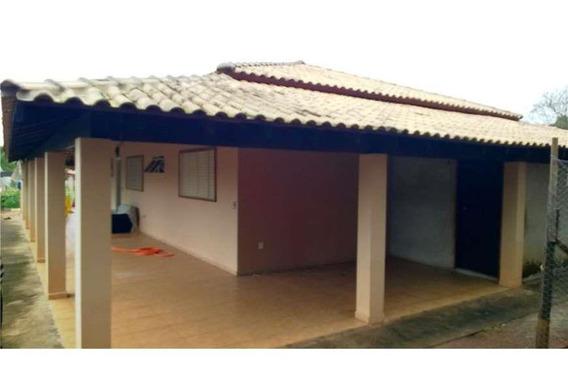 Chácara Em Centro, Santo Antônio Do Aracanguá/sp De 259m² 2 Quartos À Venda Por R$ 225.000,00 - Ch82152