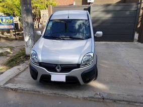 Renault Kangoo 1.6 Ath Plus Da Aa Cd Pk, 2 Pta Lat