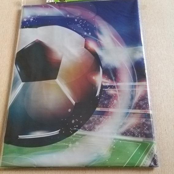 Mantel Temática Fútbol