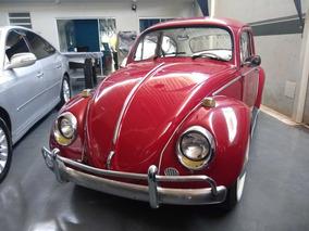 Volkswagen Fusca 1300 Raridade
