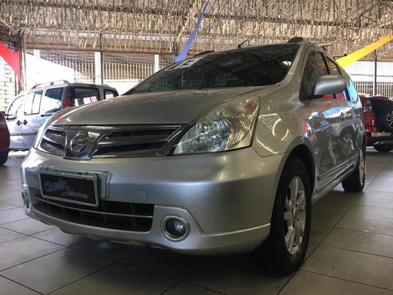 Nissan / Grand Livina 1.8 Sl 7lug Aut 2013
