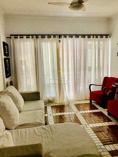 Apartamento Com 2 Dorms, Ponta Da Praia, Santos - R$ 519 Mil, Cod: 3151 - A3151