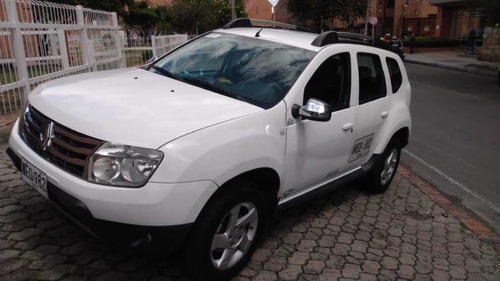 Renault Duster 2.0 4x2 Mt