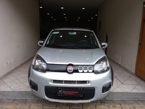 Fiat Uno 1.4 Way Flex 4p