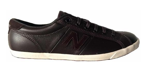 Zapatillas New Balance Originales 100% Cuero Nuevas