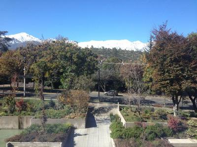 Camino El Alba 9500, Las Condes, Chile