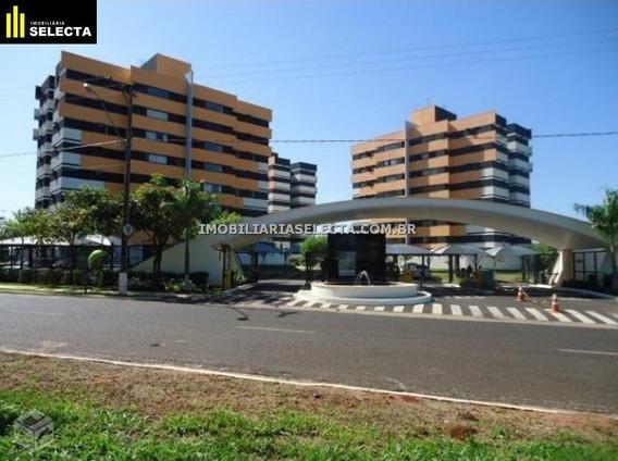 Apartamento 3 Quartos Para Venda Ou Aluguel No Bosque Das Vivendas Em São José Do Rio Preto - Sp - Apa3303