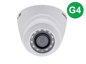 Câmera Intelbras Infra Multihd Vhd 1120 D 2.6m 1/4 720p G4
