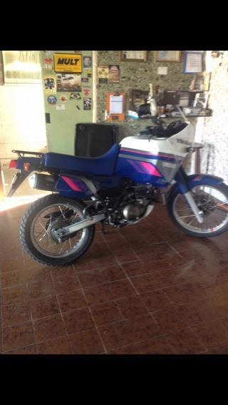 Yamaha Xtz Ténéré