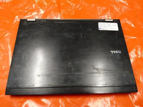Notebook Dell Latitude E6400 **leiam A Descrição**