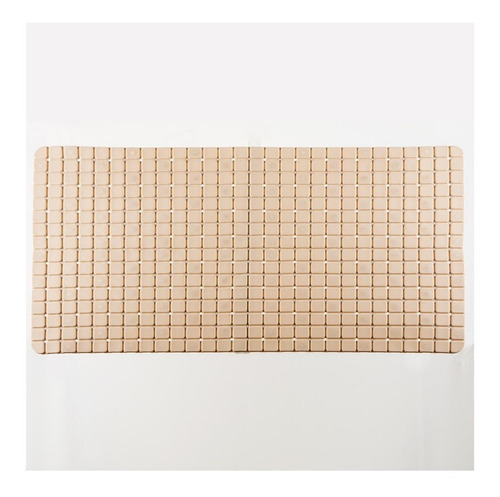 Imagem 1 de 6 de Tapete Para Box De Banheiro E Lavanderia Pvc Paramount