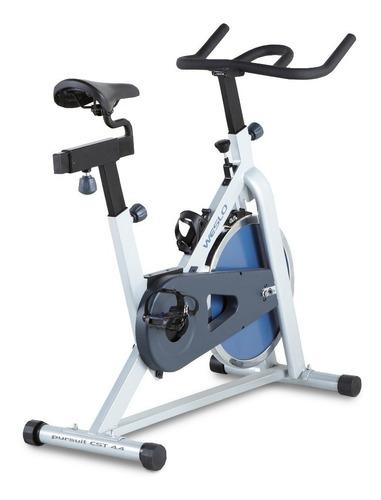 Imagen 1 de 4 de Bicicleta Fija Indoor Spinning Weslo Cst 4.4 Fitness