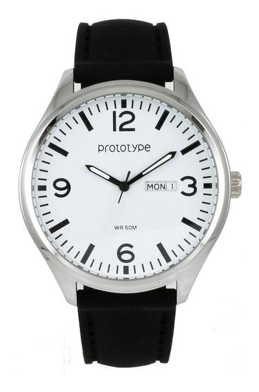 Reloj Prototype Hombre Urb-214-07 Envio Gratis