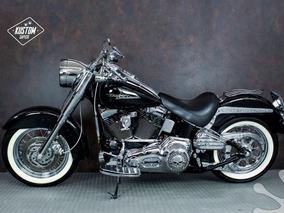 Harley-davidson Softail Heritage Custom