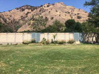 Rancho San Esteban En Venta