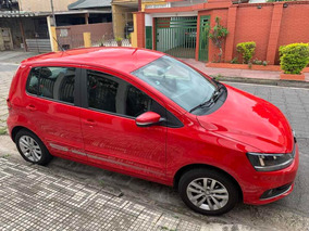 Volkswagen Fox 1.6 Connect Total Flex I-motion 5p 2018