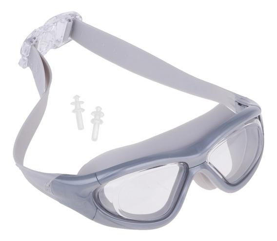 Adulto Óculos De Natação Uv De Proteção Uv Óculos De N