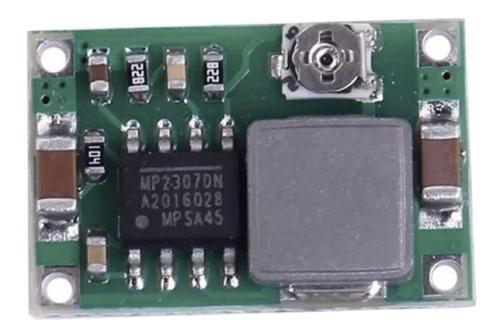 Modulo Reductor De Voltaje Mini 360hm Dc-dc