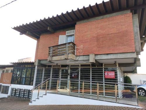 Imagem 1 de 9 de Casa Para Alugar, 200 M² Por R$ 4.000,00/mês - Lago Parque - Londrina/pr - Ca0335